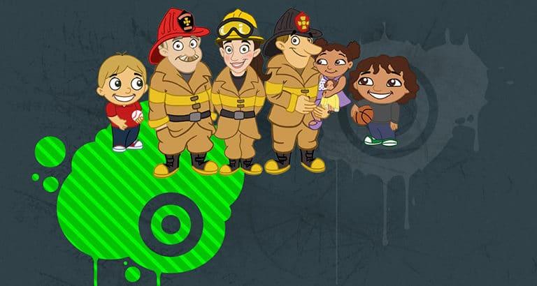 Fire Safe Kids!